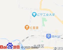 古塔电子地图