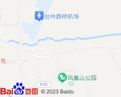 路桥电子地图