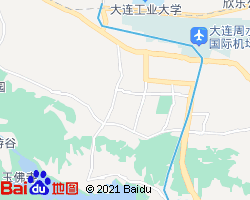 甘井子电子地图