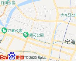 江东电子地图