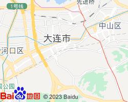 西岗电子地图
