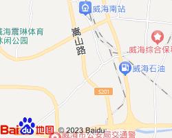 环翠电子地图