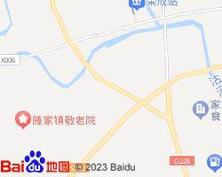 荣成电子地图