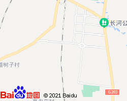 沈北新电子地图