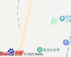 龙沙电子地图