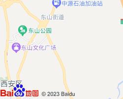 东辽电子地图