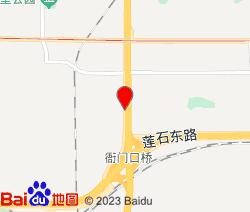 北京朝阳医院西区(石景山)