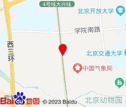 北京大学口腔医院(魏公村总院)