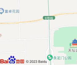 首都医科大学附属北京友谊医院(通州院区)