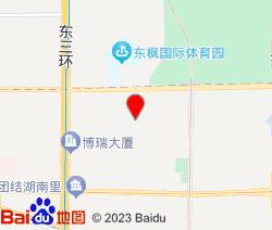 首都医科大学附属北京妇产医院北京妇幼保健院东院