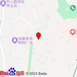 青岛市口腔医院-位置
