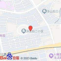 青岛市肛肠医院-位置