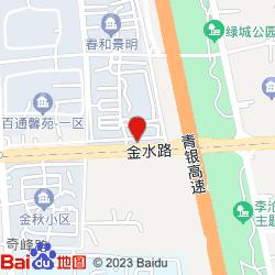 青岛龙田金秋妇女儿童医院(李沧)-位置