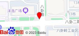 深圳市福田区梅华路105号福田国际电子商务产业园3栋418室