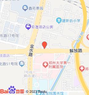 张仲景国医馆河医立交桥中医门诊部
