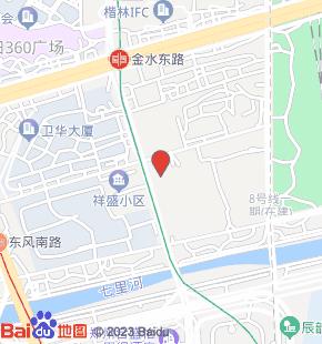 张仲景国医馆心怡路中医门诊部