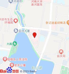 河南大学淮河医院