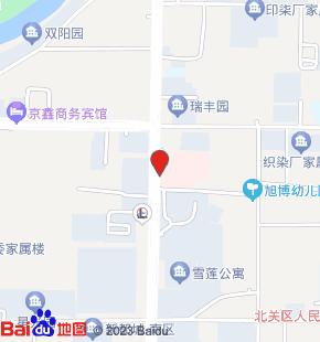 安阳市第三人民医院(安阳市心血管病医院)