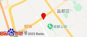依云香溪 地图