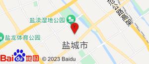 大宇花苑 地图