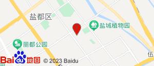 中庚海德公园 地图