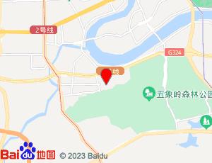 南宁市良庆区五象大道-南宁龙光国际图片