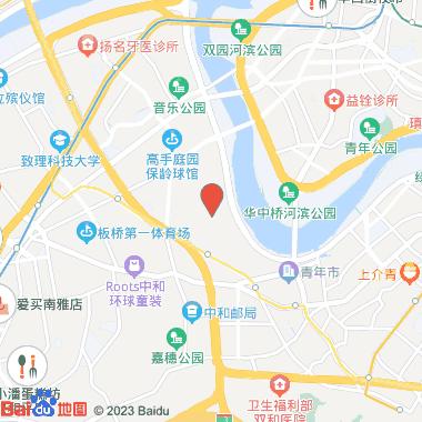 新店溪、大汉溪与淡水河自行车道