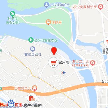 2017紫藤花季 疯「紫」同乐会