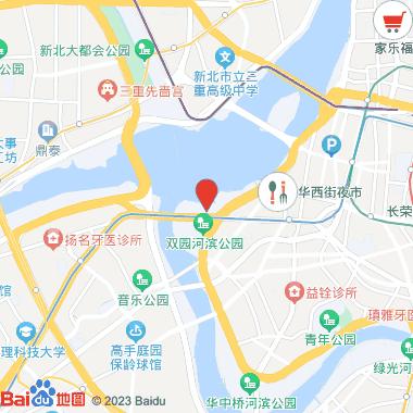 艋舺青山宫-青山王祭典