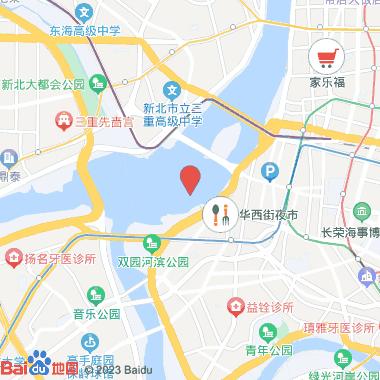 天云旅栈台北西门