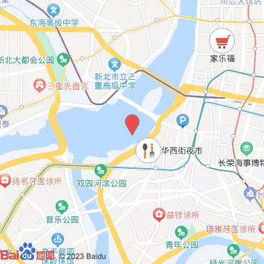 Magi Planet 星球工坊爆米花诚品武昌店