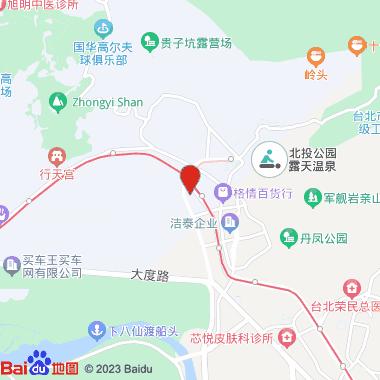 新秀阁大饭店