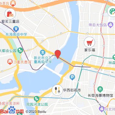 台原亚洲偶戏博物馆