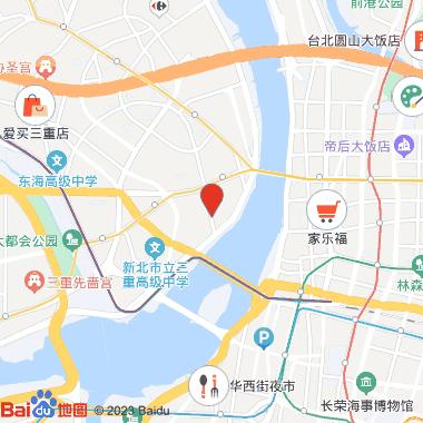 李亭香饼店