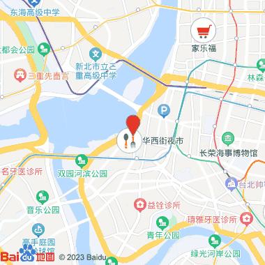2019商圈嘉年华-台北生活祭