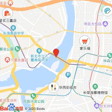 2017台北霞海城隍文化节