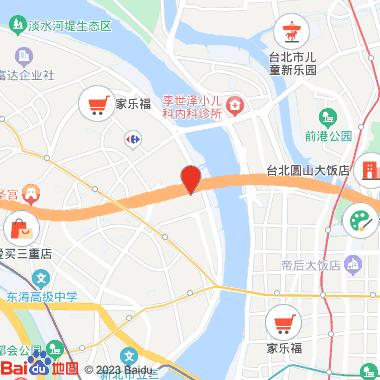 探索汽车旅馆延平馆