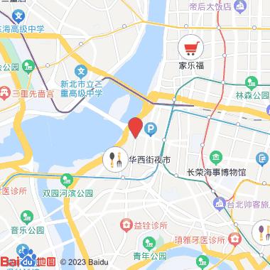 爱客发 台北车站馆