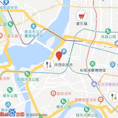 台北按摩满忆亭养生会馆