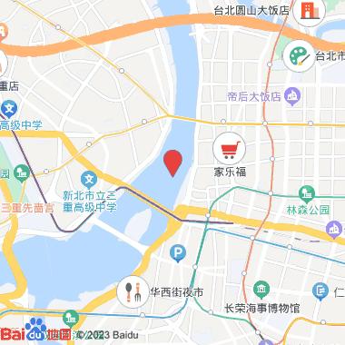 台湾新文化运动纪念馆