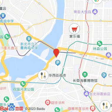 璞涟商务旅馆台北车站店