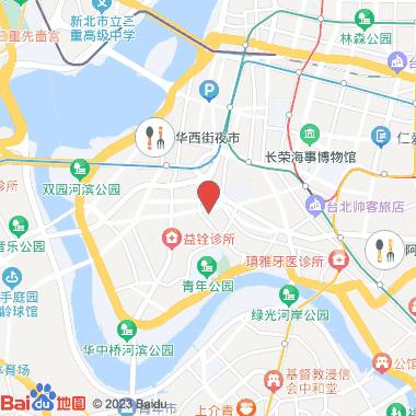 国立台湾博物馆-南门园区