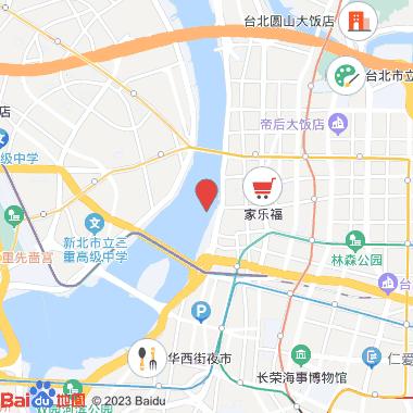 蒋渭水纪念公园