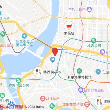 TAIWANIZE Qsquare京站门市