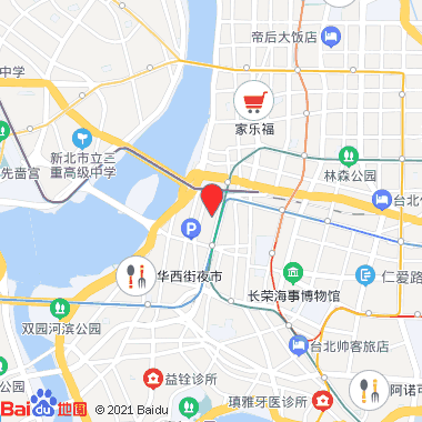 台北市交通资讯中心