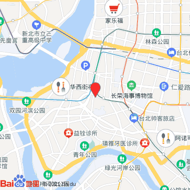 台大医学人文博物馆