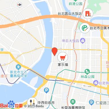 品格子旅店民权馆