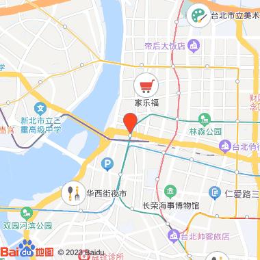 Rilakkuma Cha-Ya 拉拉熊茶屋台北店