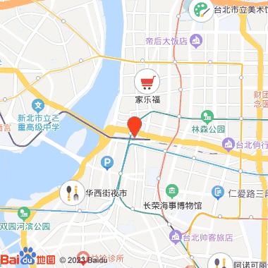 天阁酒店(台北南西)