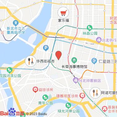 台北爱乐暨梅哲音乐文化馆